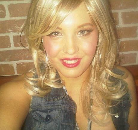 Vidíte podobu s Britney?