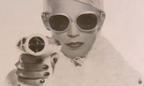 Kateřina Kornová si od patnácti přivydělávala jako manekýnka.