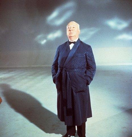 Režisér slavných hororů Psycho a Ptáci byl námětem pro film.
