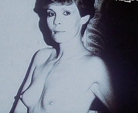 Oblíbená herečka ukázala vnady se filmu Dobré světlo.