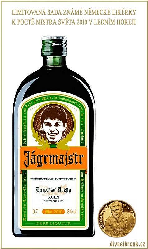 Tento likér vám bude zaručeně chutnat.