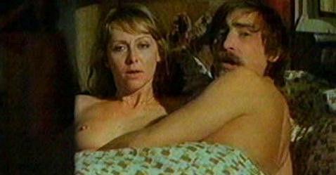 Gábina Osvaldová a Pavel Zedníček si ve filmu Dostih střihli žhavou milostnou scénu.