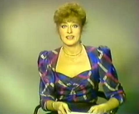 Marie Retková byla jednou z našich nejoblíbenějších hlasatelek.