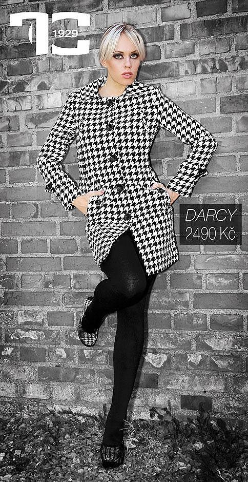 Darcy 2490 Kč