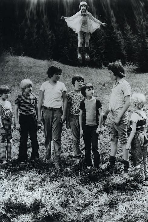 Seriál Spadla z oblaků poznamenal několik generací dětí v celé Evropě.