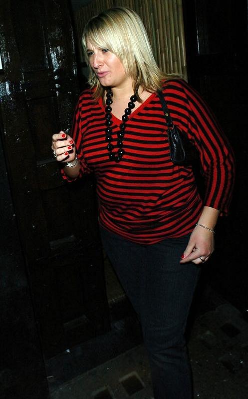 Lynne Beckham v roce 2006 ještě vypadala velice dobře. Během posledních let kvůli starostem se svými partnery a nedostatku peněz hodně sešla.