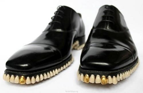 Koupili byste si takové boty?