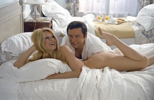 Brigitte Bardot se ve filmu Don Juan 73 nestyděla ukázat.