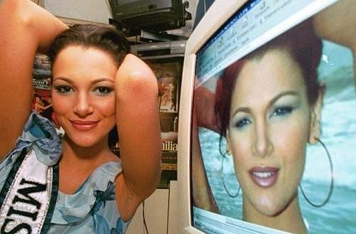 Miss Venezuela 2000 Eva Ekvall podlehla dvouletému boji s rakovinou.