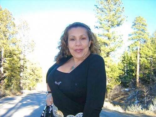 Mildred Patricia Baena, s níž má Arnold Schwarzenegger nemanželského syna.