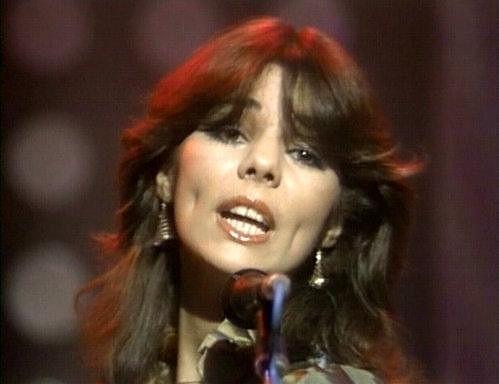 Sandra je dodnes nejúspěšnější německou interpretkou všech dob.