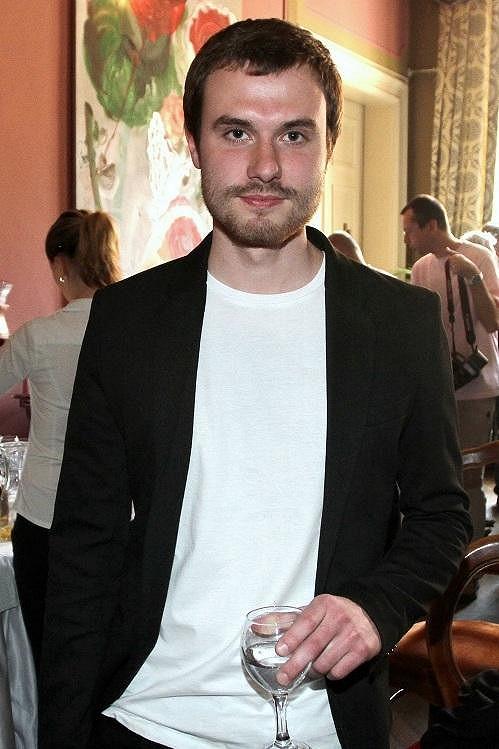 Do knihy přispěl i Marek Šindelka, čerstvý držitel ceny Magnesia Litera za prózu.