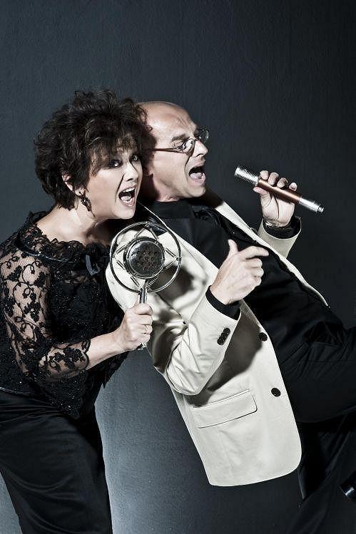 Jana Boušková zářila před pár lety s Tomášem Traplem v soutěži Duety.