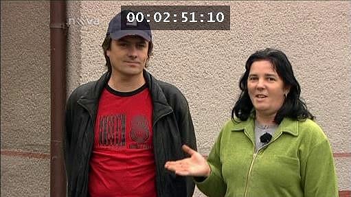 Lenka a Petr Koktovi.