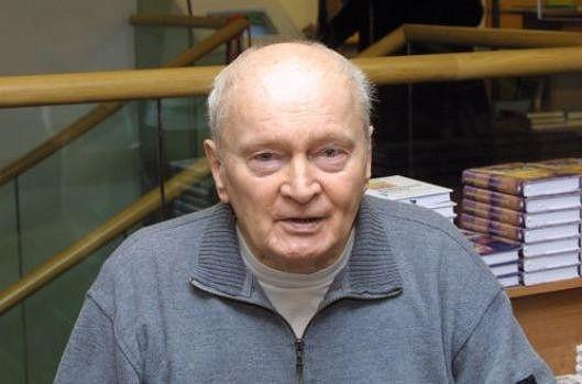 Miroslav Plzák byl světově uznávaným odborníkem na partnerské vztahy.
