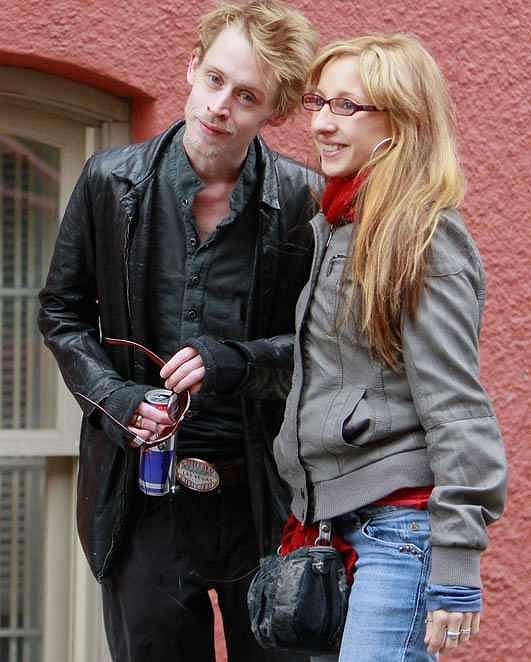 Herec Macaulay Culkin nevypadá dobře.