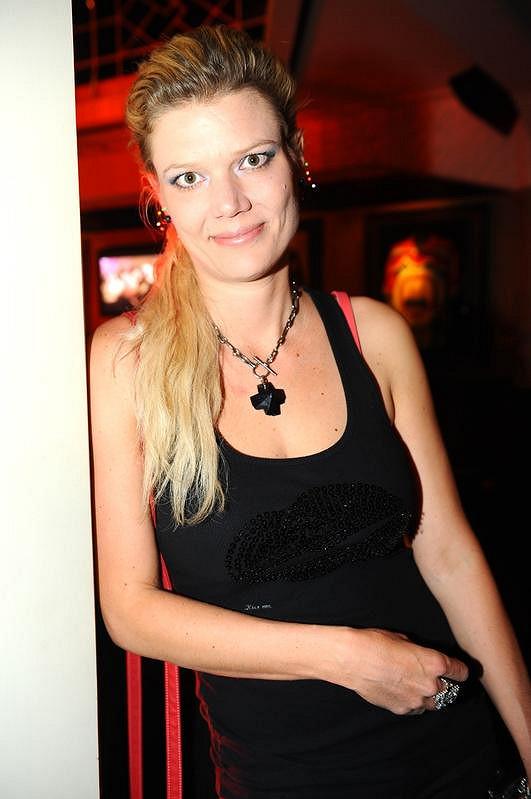 Sylva Kollerová má opět ženské křivky.