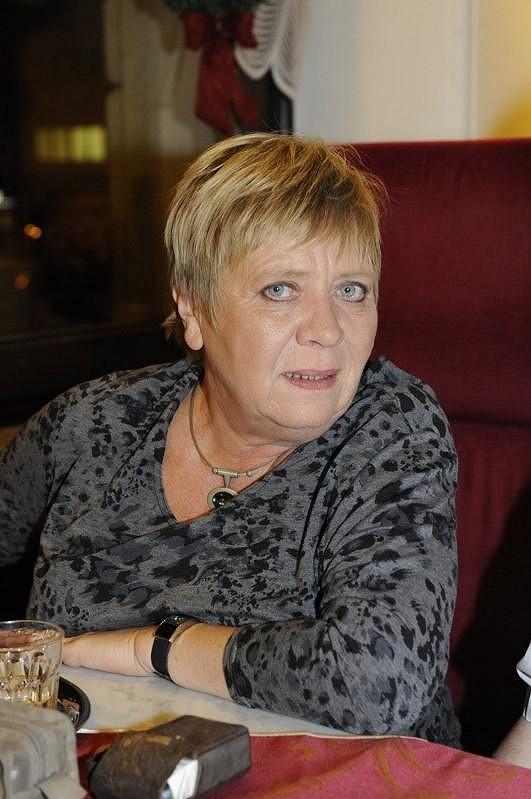 Jaroslavu Obermaierovou stále trápí úmrtí jezevčice.