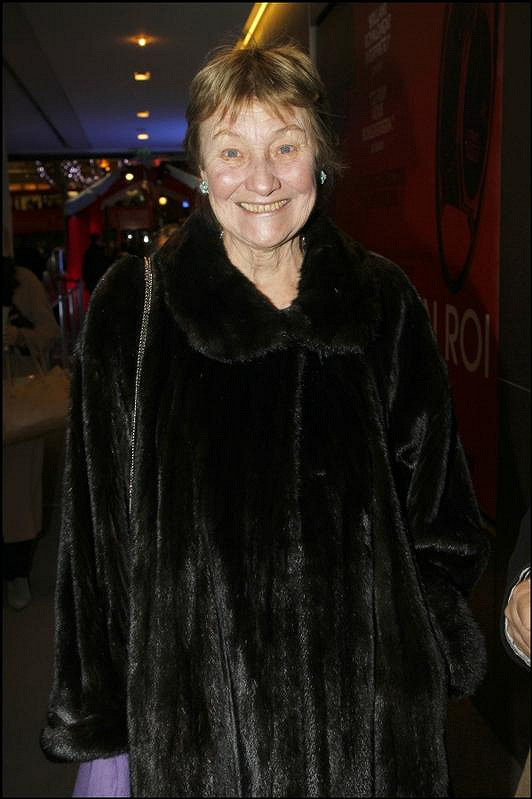Carlina matka Marisa Bruni Tedeschi.