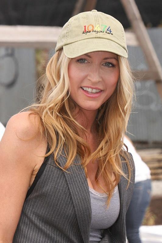 Hudebníkova bývalá manželka Heather Mills. Nikdo ji neměl moc rád.