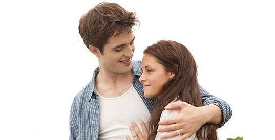 Kristen Stewart a Robert Pattinson opět tvoří pár.