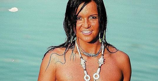 Barbara Devil Orlická