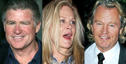 Takhle dnes vypadají hrdinové nezapomenutelného Formanova snímku Hair.