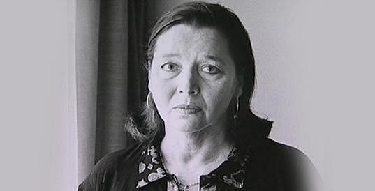 Libuše Geprtová byla skvělou českou herečkou.