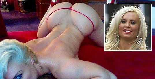 Tělo slavné blondýny zná snad každý nazpaměť.