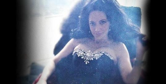 Lucie Bílá se vzdala titulní role.