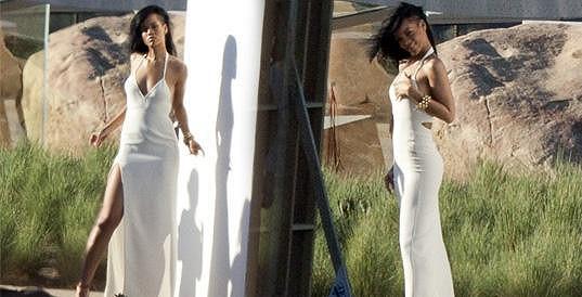 Rihanna v poslední době hodně zhubla, chce ale zpět své pozadí.