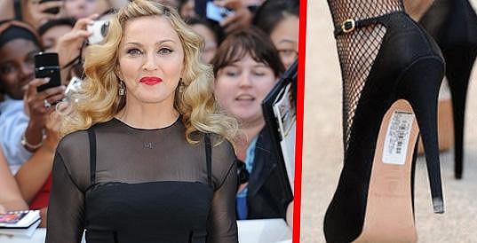 Madonna je pro Demi Moore velkou oporou.