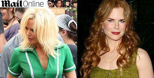 Nicole Kidman se změnila díky roli v novém filmu k nepoznání.