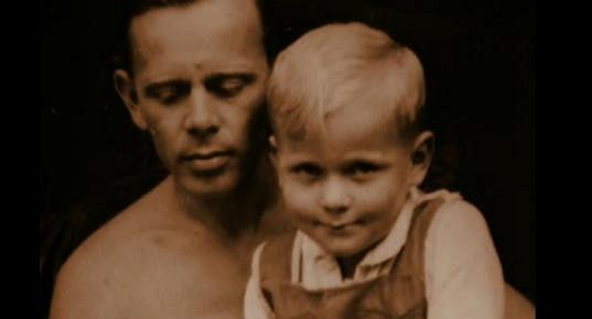 Eduard Cupák prožil dětství za války. Nacisté mu popravili tatínka i babičku.