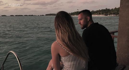 Na líbánky odjeli na Maledivy. Kadri neskrývá sympatie, ale netuší, zda jsou vzájemné.