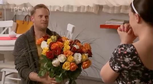 Jakub Prachař požádá Kristýnu Leichtovou o ruku. Aspoň tedy v seriálu.