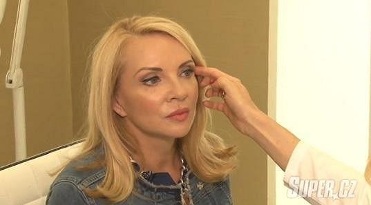 Zdena Studenková vypadá na méně, než kolik jí je.