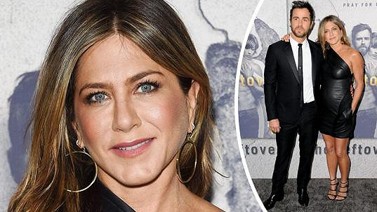 Jennifer Aniston zastavila čas.