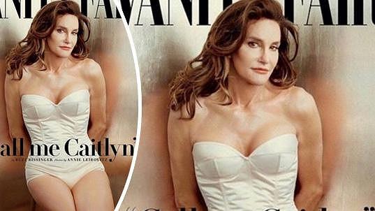Jak se vám líbí Caitlyn Jenner?