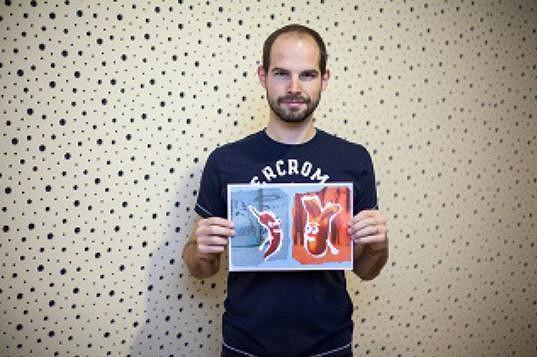 Jan Maxián namluvil Pohádky z lednice.