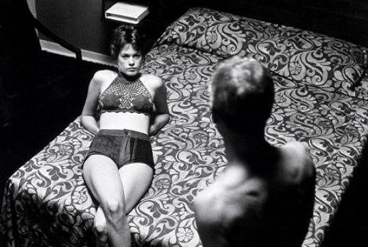 Melanie Griffith měla zamlada ženštější křivky.