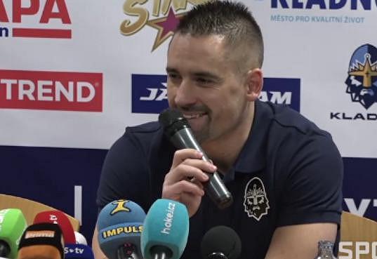 Tomáš Plekanec se rozhodl oblékat dresy kladenských Rytířů i brněnské Komety.