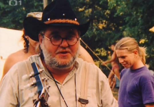 Michal Tučný