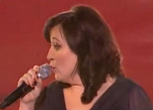 Katka Koščová ve slovenském pořadu nápadně připomínala českou zpěvačku Ilonu Csákovou. Stejně jako ona se nyní věnuje mateřským povinnostem.