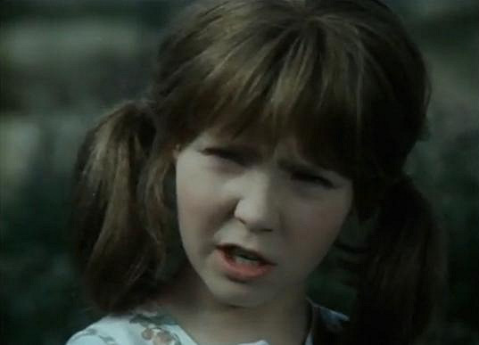 Pavlína Mourková ve filmu Jak se točí Rozmarýny