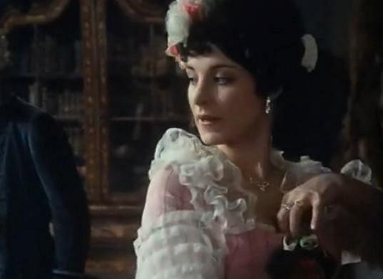 Jako princezna Angelína trápila nejednoho muže.