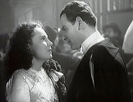 Ve filmu Turbína si zahrál i s Lídou Baarovou.