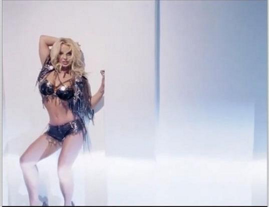 Zpěvačka takhle sexy nebyla snad ani na začátku kariéry.