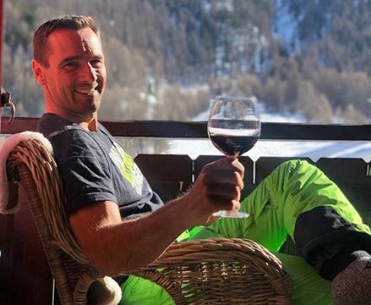 Roman Šebrle bude hodnotit víno.