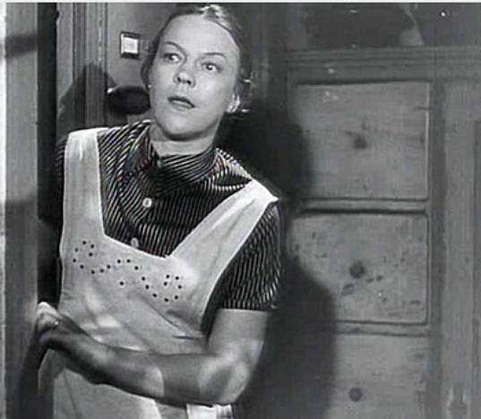 Ve filmu Pelikán má alibi (1940)